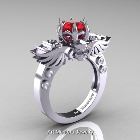 art-masters-winged-skull-14k-white-gold-1-carat-red-sapphire-diamond-engagement-ring-r613-14kwgdrs-p