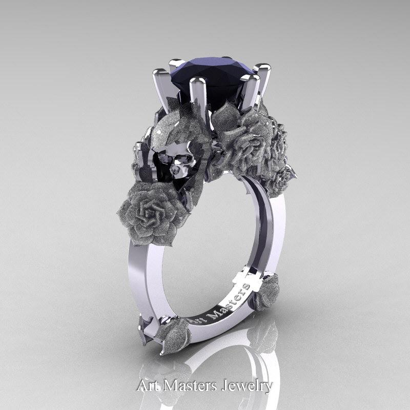 Tanzanite Diamond Jewelry