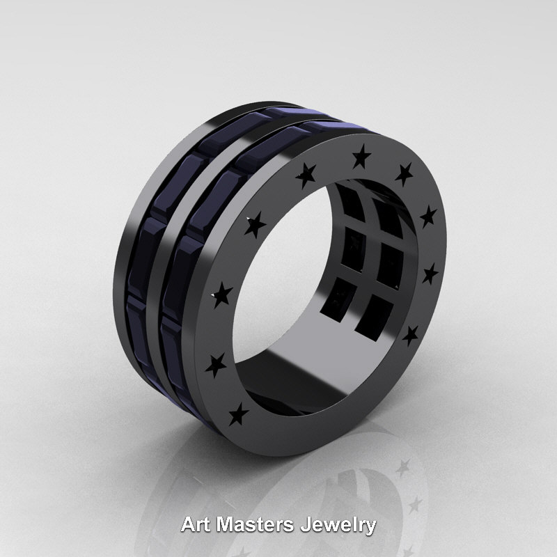 wedding grey rings ring titanium with engagement and products platinum inlay studio