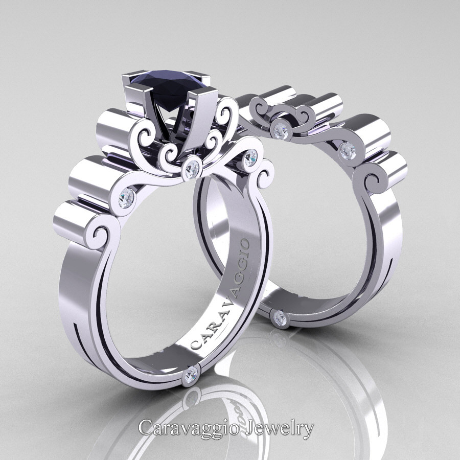from bands band rings anniversary item cubic set engagement for sets silver dazzling in jewelrypalace bridal aaa brilliant infinity ring zirconia women promise and jewelry sterling wedding