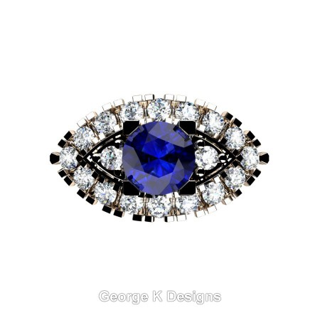 Classic-French-14K-Rose-Gold-1-Carat-Blue-Sapphire-Diamond-Marquise-Halo-Engagement-Ring-R409-14KRGDBS-T