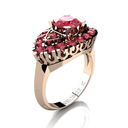 Classic-French-14K-Rose-Gold-1-Carat-Ruby-Marquise-Halo-Engagement-Ring-R409-14KRGR-P