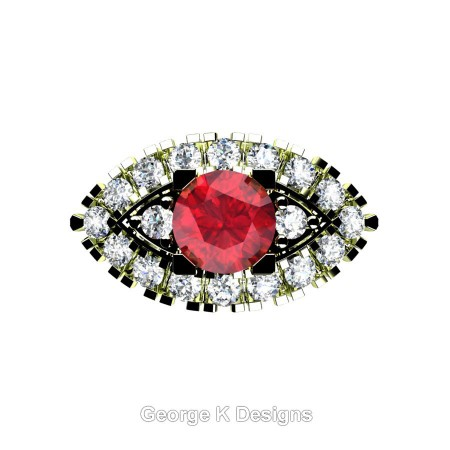 Classic-French-18K-Green-Gold-1-Carat-Ruby-Diamond-Marquise-Halo-Engagement-Ring-R409-18KGGDR-T2
