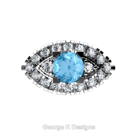 Classic-French-950-Platinum-1-Carat-Blue-Topaz-Diamond-Marquise-Halo-Engagement-Ring-R409-PLATDBT-T