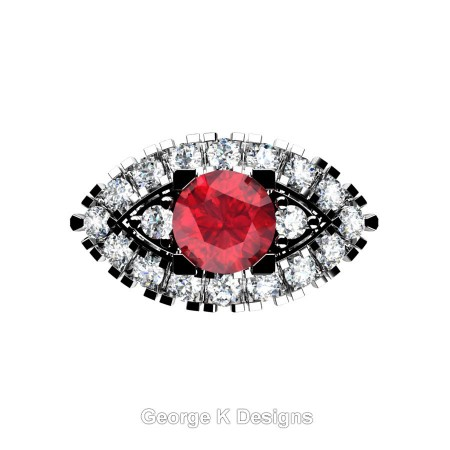 Classic-French-950-Platinum-1-Carat-Ruby-Diamond-Marquise-Halo-Engagement-Ring-R409-PLATDR-T2