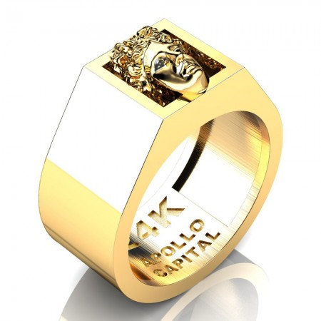 Apollo-Reserve-24K-Yellow-Gold-Mens-Capital-Ring-R2400-24KYG-PERS-10
