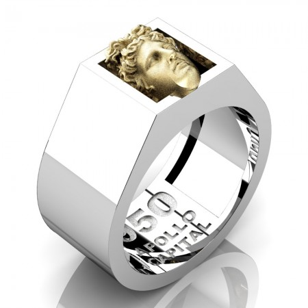 Apollo-Reserve-950-Platinum-24K-Gold-Mens-Ring-R950-PLAT24KS-P